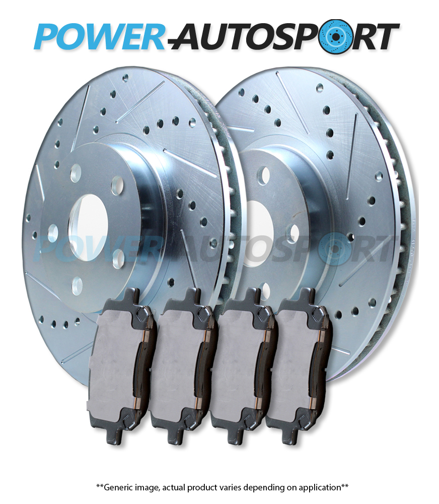 Used brake rotors for the mercedes benz 280sl for Mercedes benz rotors and pads